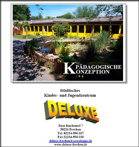Konzeption Deluxe Frechen - PDF Dokument
